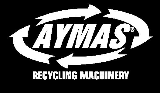 Aymas Machine Logo