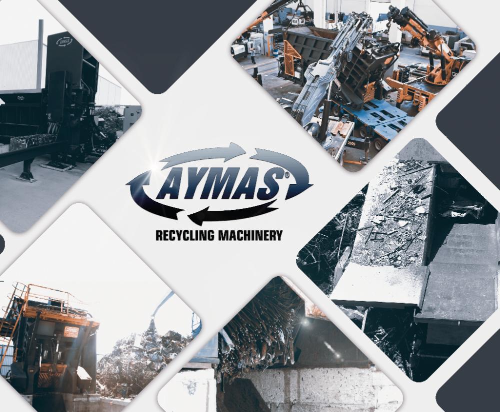 Aymas SF – Centrifuge Machines